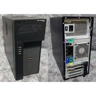 ゲーミングPC ドライビングフォースGT付き(デスクトップ型PC)