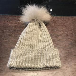 PLST - プラステ ニット帽