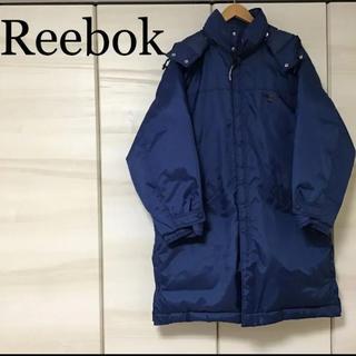 Reebok - Reebok リーボック ダウンジャケット ダウンコート ベンチコート