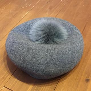 CA4LA - CA4la カシラ ベレー帽