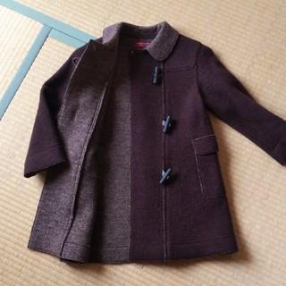 familiar - コート familiar  HIROKO KOSHINO  120