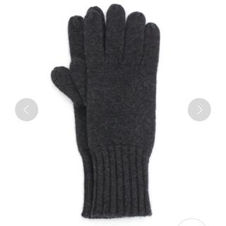 ドゥーズィエムクラス(DEUXIEME CLASSE)の専用⠉̮⃝︎︎(手袋)
