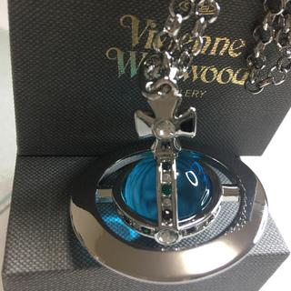 Vivienne Westwood - ヴィヴィアンウエストウット スモールオープンペンダント