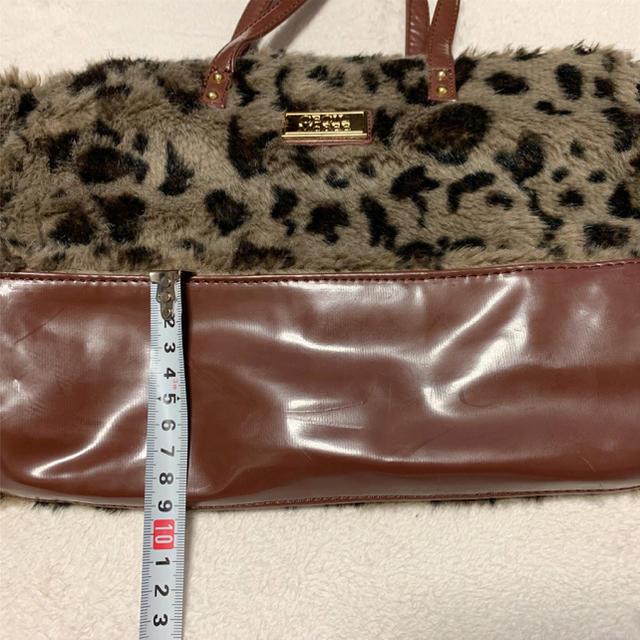 CECIL McBEE(セシルマクビー)のCECIL McBEE バック レディースのバッグ(ハンドバッグ)の商品写真