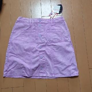 レピピアルマリオ(repipi armario)の新品 タグ付き レピピアルマリオ スカパン スカート(キュロット)