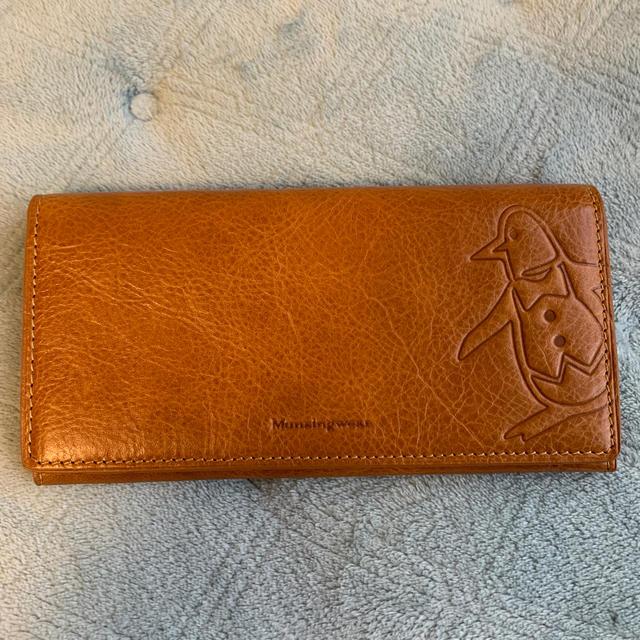 Munsingwear(マンシングウェア)の財布3点😌クララが立った様専用 メンズのファッション小物(長財布)の商品写真