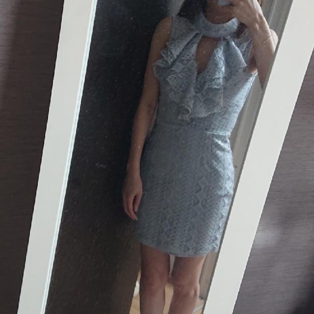 Andy(アンディ)のキャバ ドレス レディースのフォーマル/ドレス(ミニドレス)の商品写真