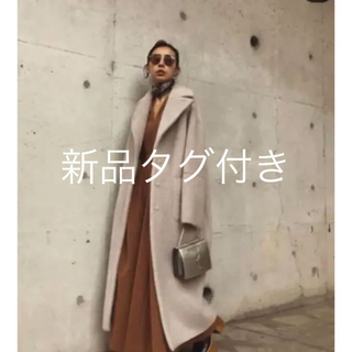 Ameri VINTAGE - ameri リバーシブルムートンコート 即日発送可
