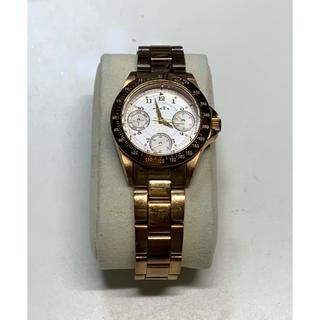 アガット(agete)のagete  レディース腕時計(腕時計)
