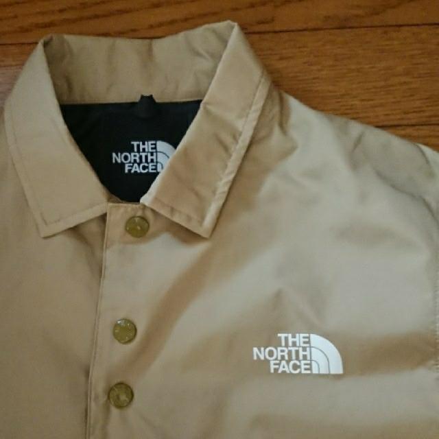 THE NORTH FACE(ザノースフェイス)の【THE NORTH FACE】コ-チジャケット メンズのジャケット/アウター(その他)の商品写真