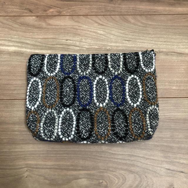mina perhonen(ミナペルホネン)のミナペルホネン tarte ポーチ レディースのファッション小物(ポーチ)の商品写真