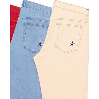 Supreme - Supreme Washed Regular Jean