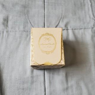 サボン(SABON)のSABON グラスキャンドル(キャンドル)