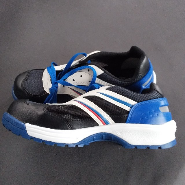 安全靴 26.5センチ メンズの靴/シューズ(スニーカー)の商品写真