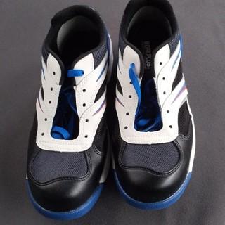 安全靴 26.5センチ(スニーカー)