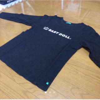 ベビードール(BABYDOLL)のDREAM BABYS ベビド ベビードール baby doll ロンT(Tシャツ/カットソー(七分/長袖))