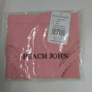 PEACH JOHN - PEACH JOHN ショーツ