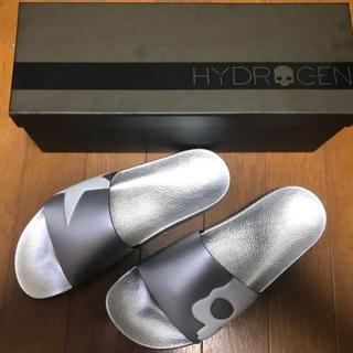 HYDROGEN - HYDROGEN ハイドロゲン サンダル