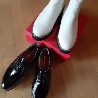 オリエンタルトラフィック(ORiental TRaffic)のオリエンタルトラフィック 黒のみ(ブーツ)