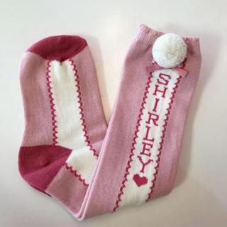 Shirley Temple - 新品 16-18cm 靴下 ソックス