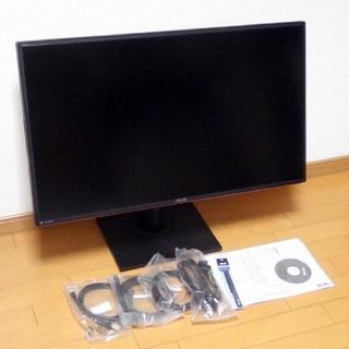 ASUS - 美品 ASUS エイスース 32インチ 大型4Kディスプレイ PA328Q