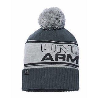 アンダーアーマー(UNDER ARMOUR)の(新品)大人気アンダーアーマー ニット(ニット帽/ビーニー)