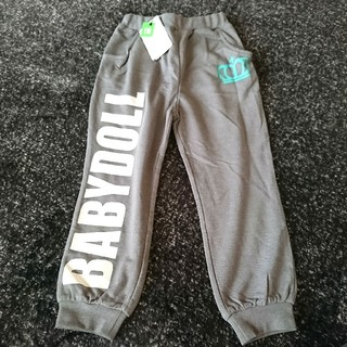 BABYDOLL - 新品 ベビードール ズボン スウェット