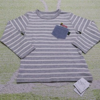 kladskap - 110 クレードスコープ 長袖Tシャツ