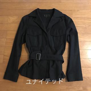 UNITED ARROWS - お値下げ1080→888 ユナイテッドジャケット