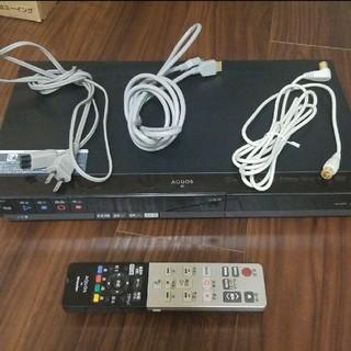 SHARP - SHARP Blu-Rayレコーダー BD-H30