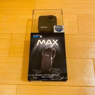 GoPro - 【新品未開封】GoPro MAX