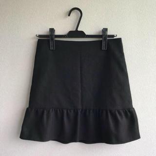 ジルバイジルスチュアート(JILL by JILLSTUART)のジルバイジルスチュアート スカート Sサイズ(ミニスカート)