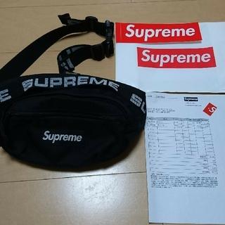 Supreme - SUPREME 18SS WAISTBAG