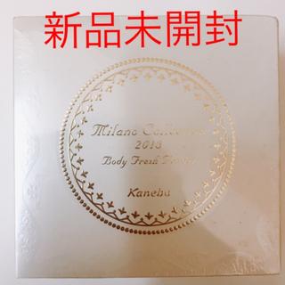 カネボウ(Kanebo)のカネボウ ボディフレッシュパウダー〈ミラノコレクション2013〉ボディパウダー(ボディパウダー)