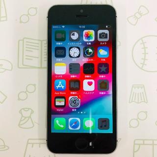 アイフォーン(iPhone)の【C】iPhone5S/16/docomo(スマートフォン本体)