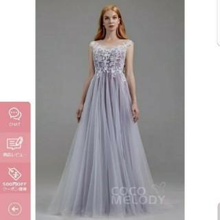 花嫁 ドレス cocomelody