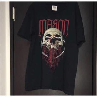 Supreme - カワグチジン着用 Mason tシャツ