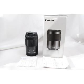 Canon - ★新品★Canon EF-M55-200 F4.5-6.3 IS STM BK