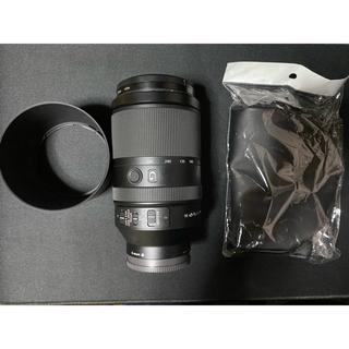 SONY - ソニー SEL70300G レンズ