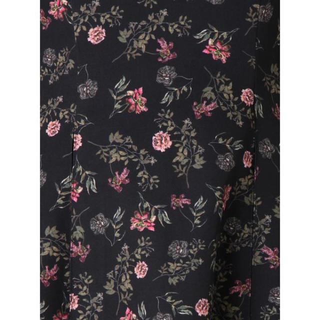 EATME(イートミー)のEATME イートミー ♡ Wilted Flowersデコルテワンピース レディースのワンピース(ミニワンピース)の商品写真