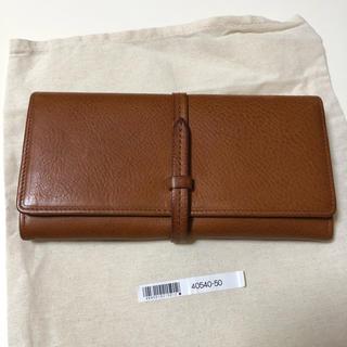 ゲンテン(genten)のgenten 財布 半額以下!数時間で出品終了です。(財布)