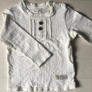 ビケット(Biquette)の90サイズ☆ビケット(Tシャツ/カットソー)
