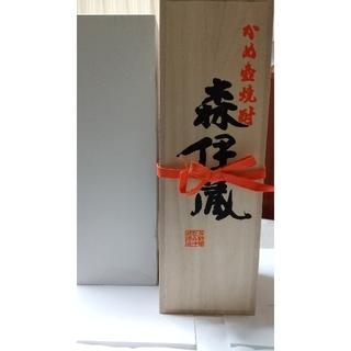 森伊蔵1800ml桐箱入り(焼酎)