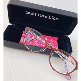 marimekko - マリメッコ marimekko 眼鏡 32-0026▲新品