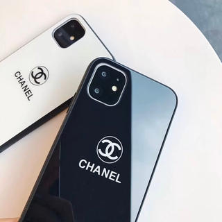 iPhone - [Select] CHANEL Iphoneケース 限定