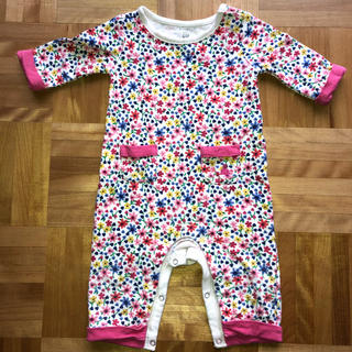 babyGAP - ベビー服 baby GAP 0-3か月 50cm