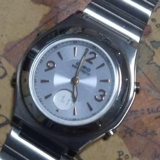 カシオ(CASIO)の正常動作 カシオ ソーラー電波腕時計 LWA-M141(腕時計)