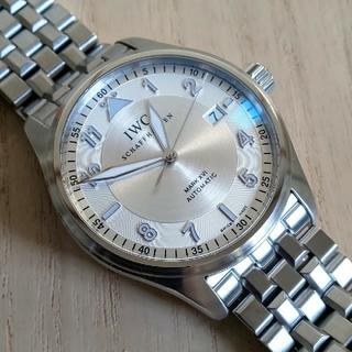 インターナショナルウォッチカンパニー(IWC)のmtb様専用      IWCマーク16スピットファイアIW325502ブレス付(腕時計(アナログ))