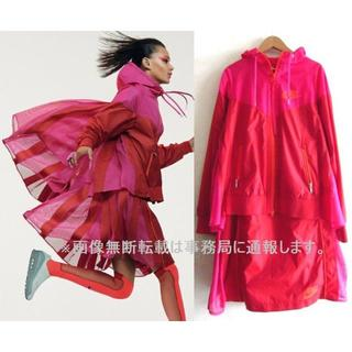 sacai - Nike Lab x sacai ナイキ サカイ ジャケット スカート セット