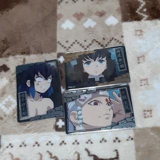 集英社 - 伊之助様専用鬼滅の刃 コレクターズカード2  2枚セット